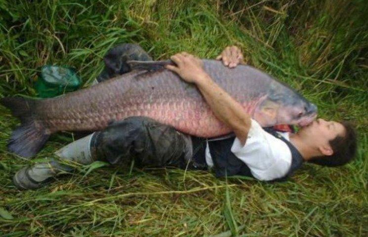 Закарпаття: прогноз погоди на 13 листопада - свято рибалок