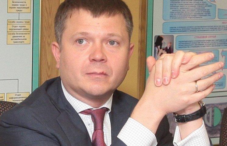 """Жеваго та Пашинський створили першу """"ширку"""" в Україні"""