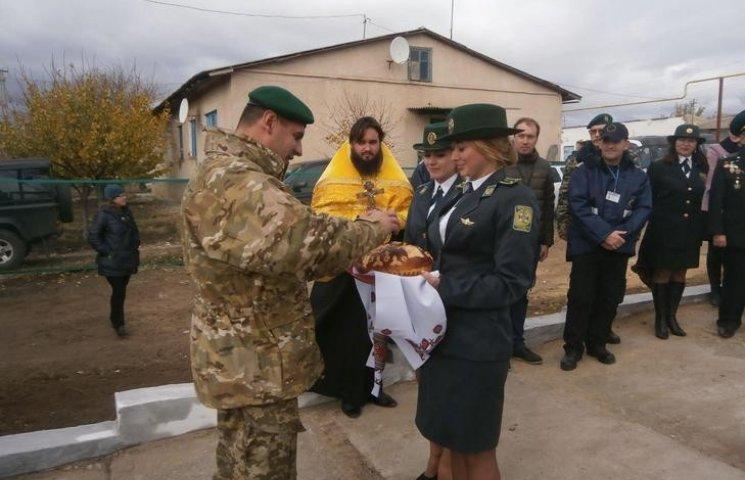 На Одещині україно-молдавський кордон посилився двома відділами прикордонної служби