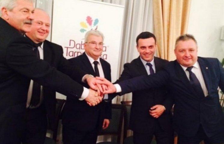 Балта буде співпрацювати з двома містами Польщі
