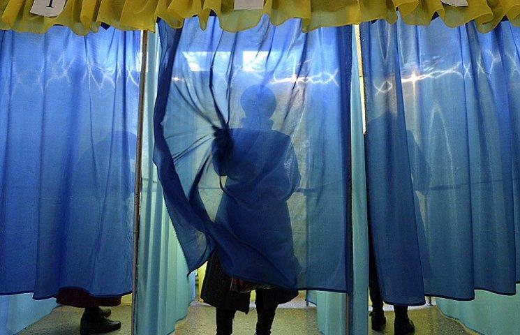 Другий тур виборів мерів. Київ, Центр та…