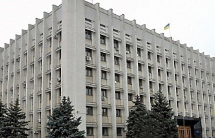 В Одеській облраді працюватимуть 15 постійних комісій