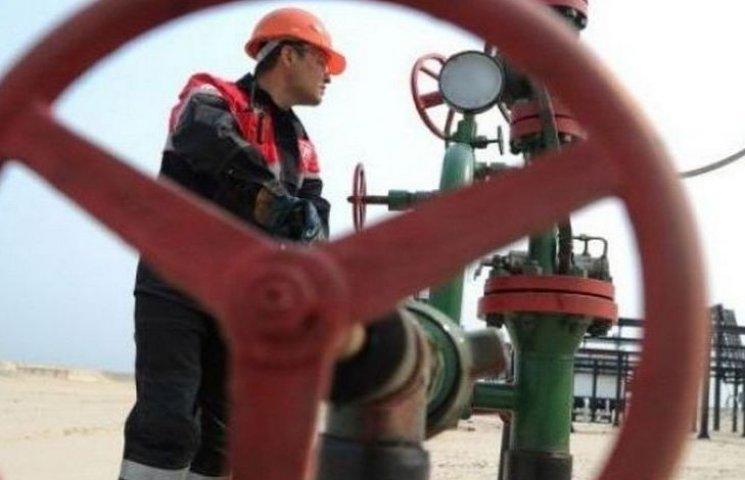 """""""Газпром"""" выставил Украине счет за поставки газа боевикам """"Л-ДНР"""""""