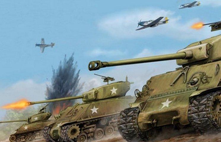 Розвідник з Чити викрив у соцмережі танкову бригаду Росії на Донбасі (ФОТО)