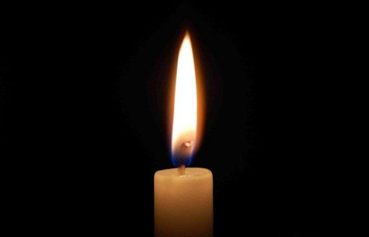 Жителі Перечина вшанують пам'ять загиблих жертв тероризму