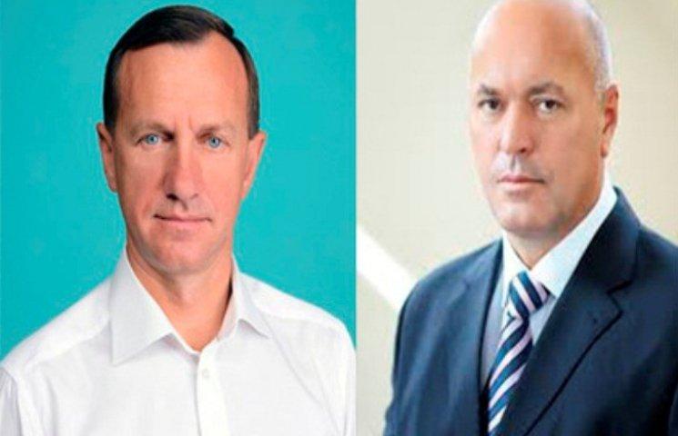 Другий тур виборів міського голови стартував в Ужгороді