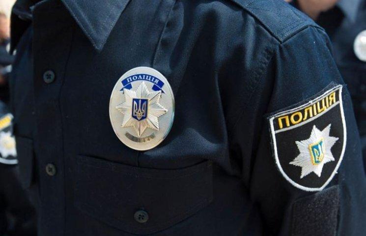 В Ужгороді у день виборів порядок у місті забезпечують поліція і Нацгвардія