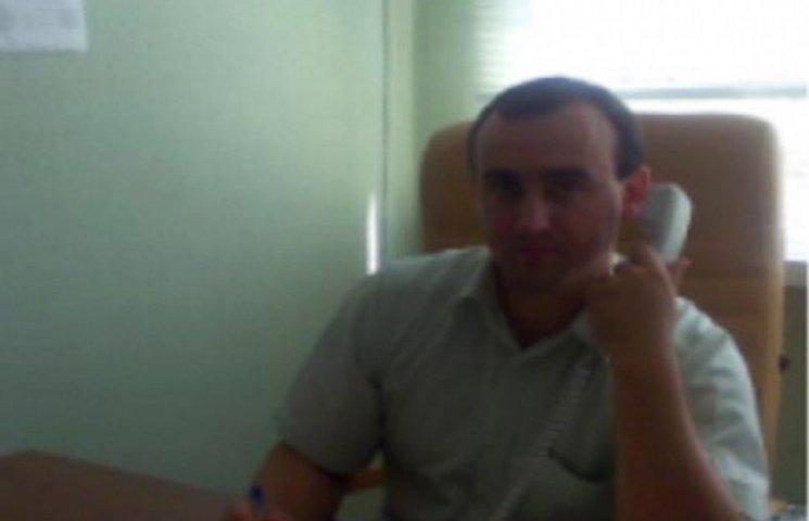 Порошенко призначив нового голову РДА Ананьїва на Одещині