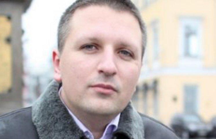 Нардеп з Одеси подав запити до СБУ та прокуратури про фінансування реклами Боровика