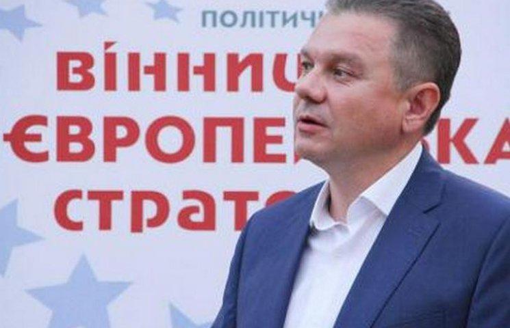 На виборах мера Вінниці перемагає Сергій…