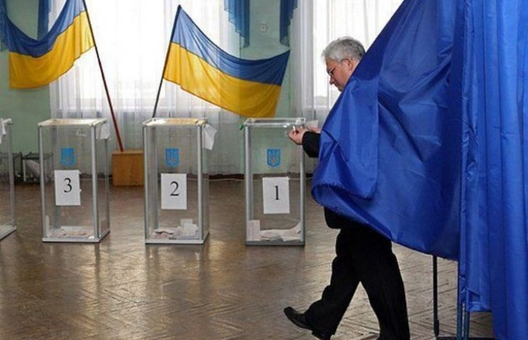 Підсумкова явка виборців в Ужгороді склала 37 відсотків, - КВУ