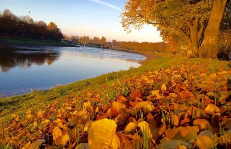 Закарпаття: прогноз погоди на 16 листопада - прикмети підкажуть