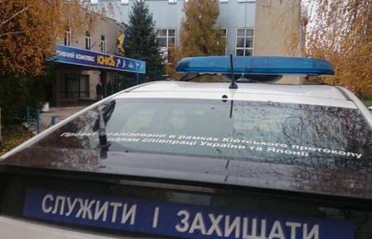 В Ужгороді про порушення на виборах повідомляли шість разів