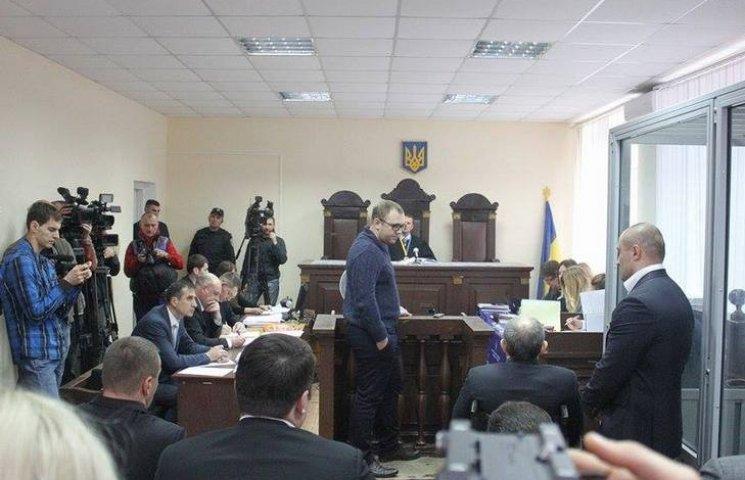 Кернес на суді допитав потерпілого
