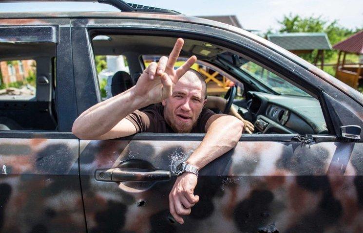 """Хто такий ліквідований бойовик """"Моторола"""": від Чечні до Донбасу"""