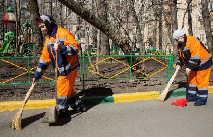 У Києві назвали 10 найгірших ЖЕКів