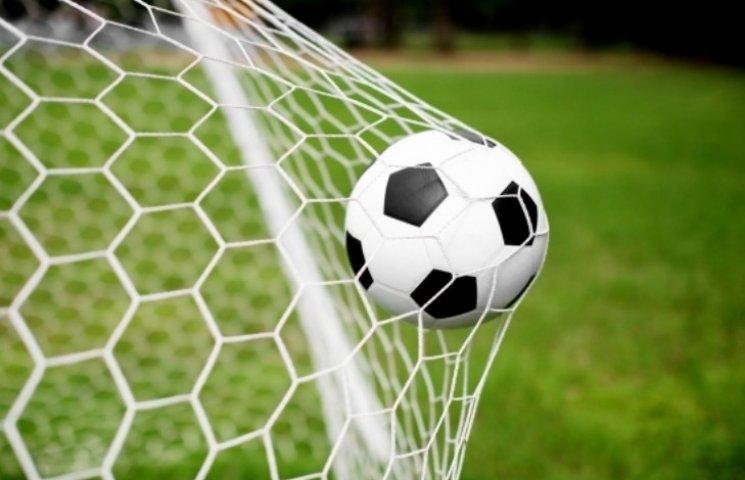 Закарпатські прикордонники зіграють із зірками футболу