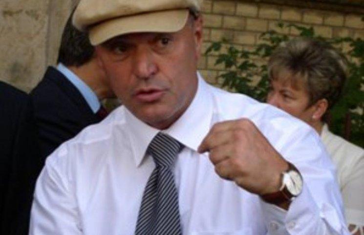 """Ратушняк хоче судитися з новим мером Ужгорода за """"побиття"""" і """"згвалтування"""""""