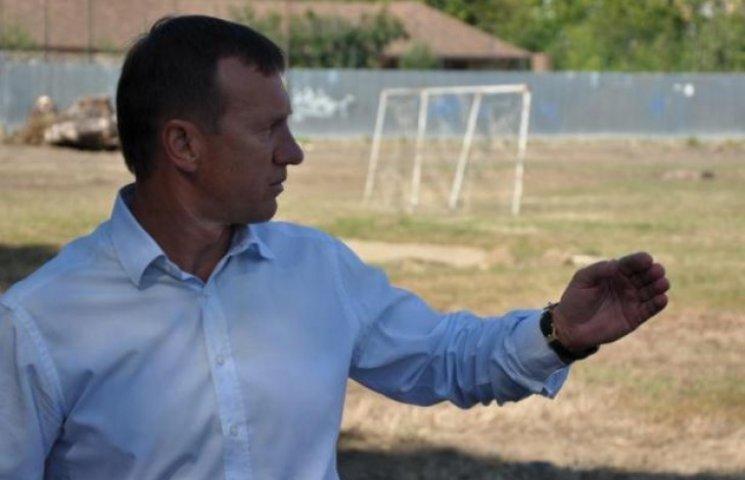 """Першими під """"новий віник"""" Андріїва потраплять ужгородські комунальники"""