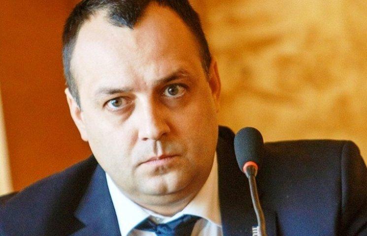 """В Ужгороді оцінять роботу """"старої"""" облради"""