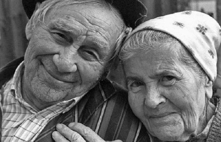 На Полтавщині подружжя пенсіонерів встановило рекорд України