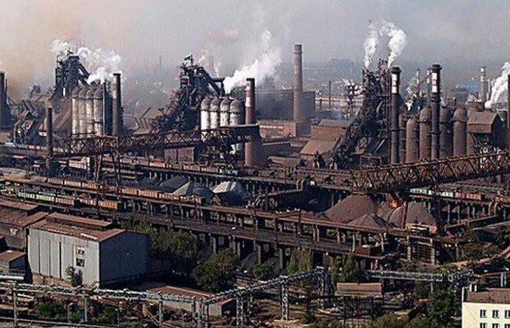 Заводы Ахеметова сократили зарплаты инженерам