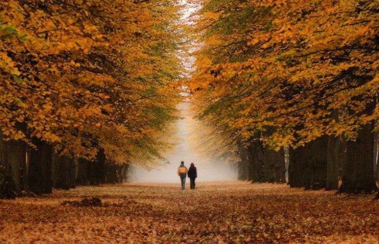 Закарпаття: прогноз погоди на 18 листопада - дівчата, моліться