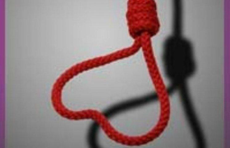 На Закарпатті двоє закоханих покінчили життя самогубством