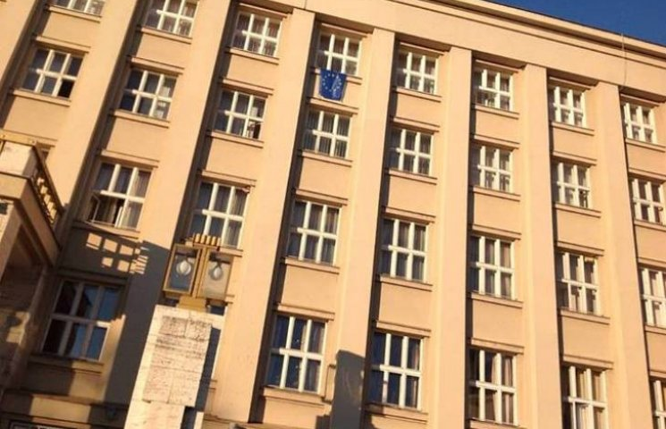 Сесія нової Закарпатської облради відбудеться 19 листопада