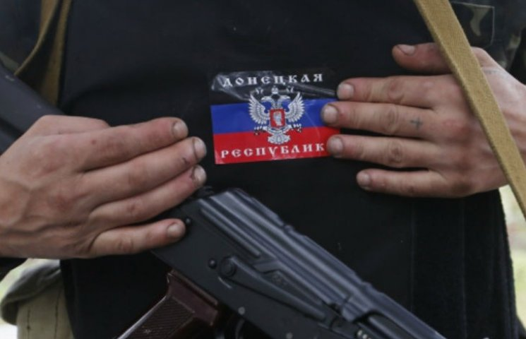 У Горлівці бойовики викрали працівників місцевого підприємства