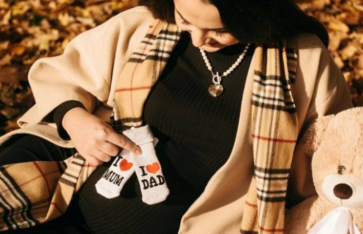 """Як поєднати вагітність і """"золоту"""" осінь"""