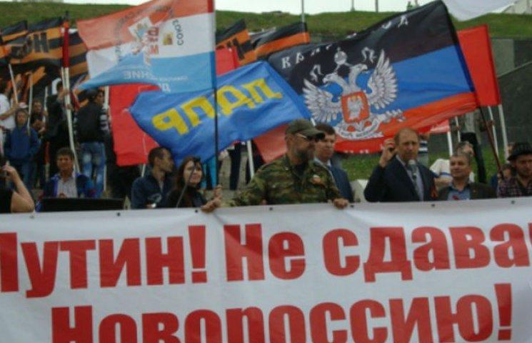 """Навіщо Путін стравлює між собою кураторів """"ЛДНР"""""""