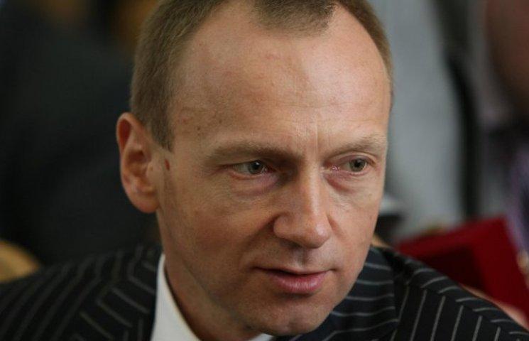 """Как на Черниговщине власть взял экс-""""регионал"""""""