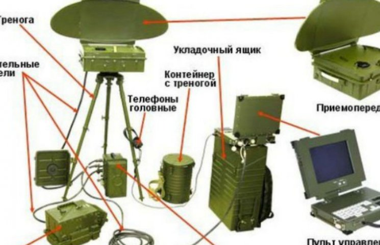 На Донбасі у бойовиків з