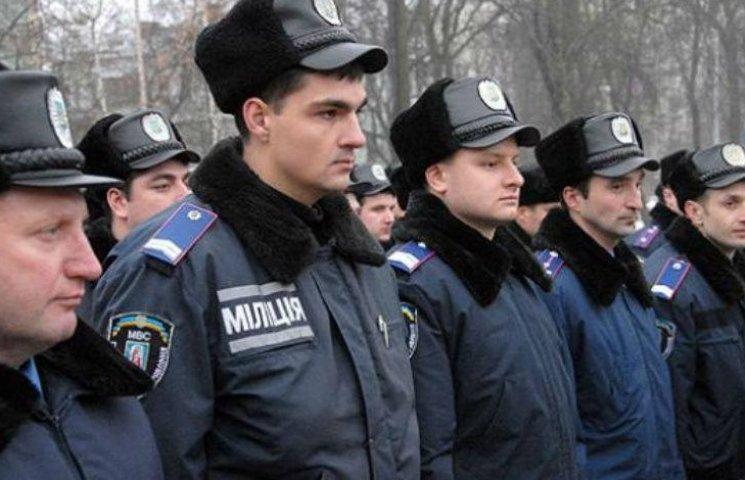 Як колишні міліціонери Януковича стають копами Авакова