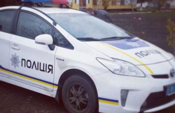 Закарпатські поліцейські отримали нові авто