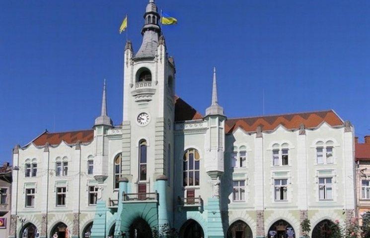 Мукачівська міськрада поповнилася новими депутатами