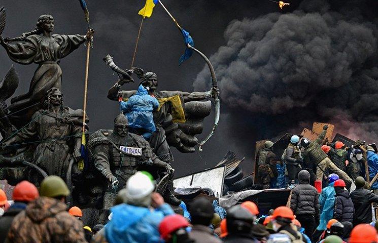 У ГПУ кажуть, що злочини проти Майдану можуть розслідувати 10 років