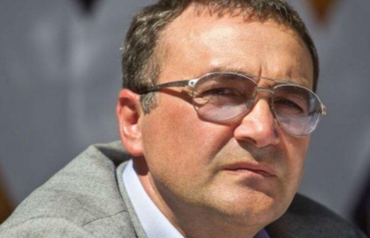 Заместитель Кличко Никонов уходит в отставку