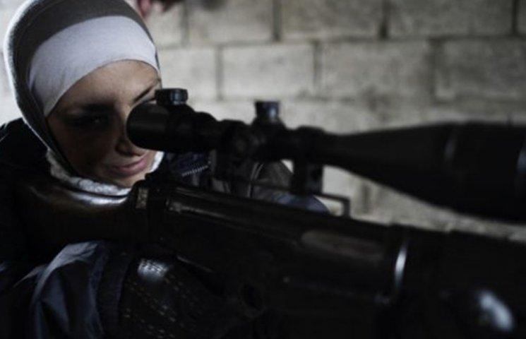 """Підсумки тижня """"ЛНР"""": жінки-снайпери, """"російське"""" ОБСЄ та переслідування протестантів"""