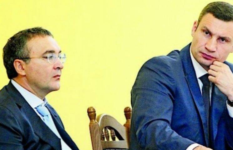 Перший заступник мера Кличка передумав кидати свого шефа
