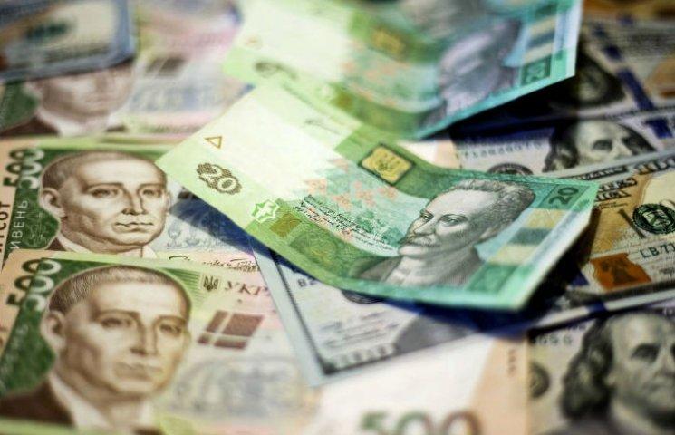 Київ запропонує іноземним кредиторам нові умови реструктуризації боргів