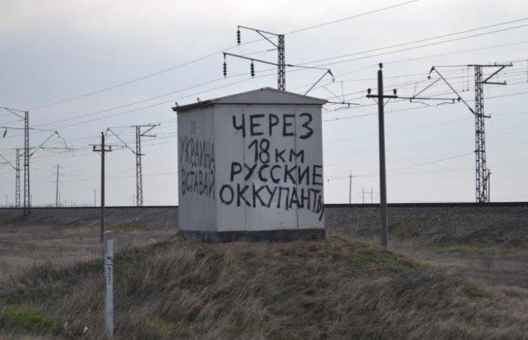 План по освобождению Крыма (секретный документ)