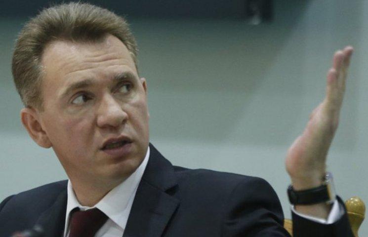 БПП починає захищати Охендовського