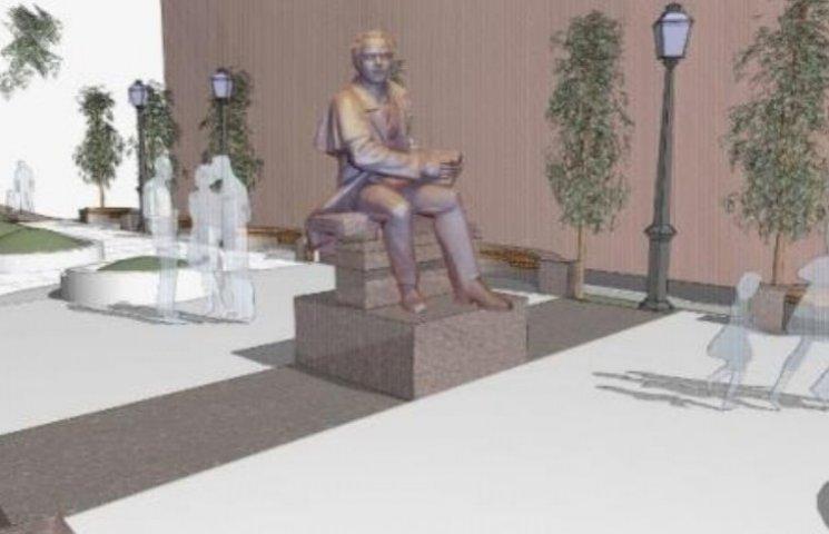 Відкрити пам'ятник Шевченкові у Берегові допоможе Угорщина