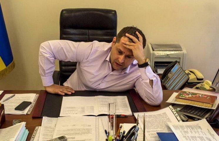 Філатов склав депутатський мандат: Хочу працювати вдома