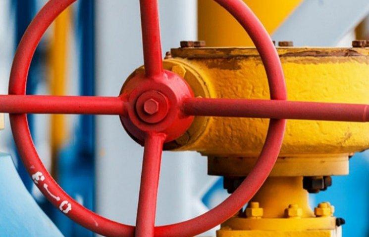 На Ужгородщині у кількох селах відключать газ