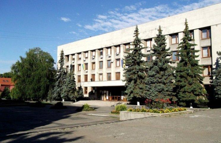 В Ужгороді відбудеться перше засідання новообраної міськради