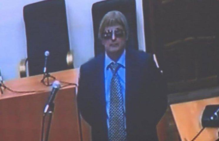 Защита Савченко разоблачила в суде лжесвидетеля Почечуева
