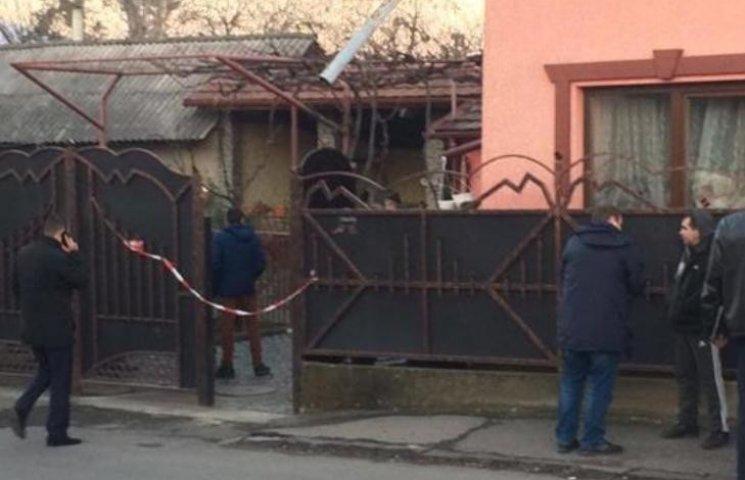 У Мукачеві знову стріляли, - ЗМІ